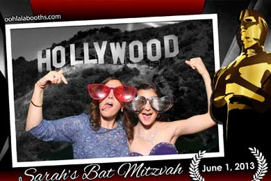 Green Screen Photo Booth rental for events in Arizona