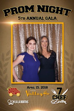 Photo Booth rental for events in Phoenix, Scottsdale, AZ
